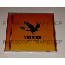Vicentico (cd) Los Pajaros (arg) Consultar Stock