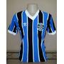Camisa Retrô Grêmio 1983 Campeão Mundial - Manto Sagrado Ret