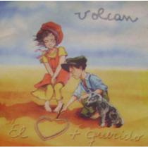 Grupo Volcan-cumbia De Los 90-cd Difusion-joyita