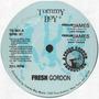 Fresh Gordon - Feelin