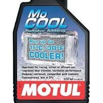 Aditivo Radiador Motul Mocool Reduz Temperatura Motor Em15º
