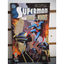 Superman La Guerra De Los Mundos Editorial Vid