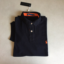 Camiseta Gola Polo Da Polo Ralph Lauren Masculina Pronto Etg