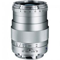 Lente Gran Angular Zeiss Tele-tessar Silver T* 4/85mm Mount