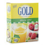 Adocante Em Po Gold Stevia 100% Com 50 Envelopes