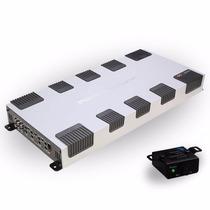 Amplificador Power Acoustik Edge Eg5-2800 5 Canales 2800 W