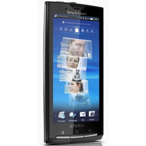 Sony Xperia X10a Grande Android Cám 8.1 Mpx Redes Sociales