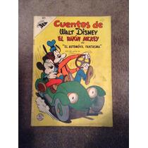 Cuentos Walt Disney # 46