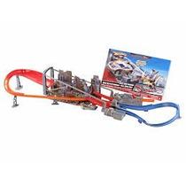 Hot Wheels Pista De Corrida Hypersalto P3041-mattel Av