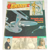 Cinemin Fantastic Ebal Guerra Estrelas Jornada Tarzan Anos80