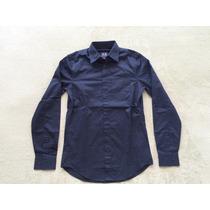 Camisa Armani Exchange Slim Fit