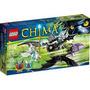 Lego Chima 70128 -el Guerrero Con Alas De Braptor