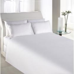 Sabanas blancas para hotel posada clinica premium bs en mercado libre for Cama individual blanca