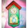 Reloj Casa Cucu Arte Country