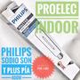 Lampara Sodio 400w Plus Pia Philips 56mil Lumens Proelec Ind