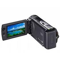 Filmadora Sony Full Hd Hdr-cx190 Preta,zoom Óptico 30x,5.3m