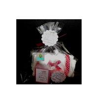Recuerditos Kit Mini Spa Cotillon Cumpleaños Bautizos