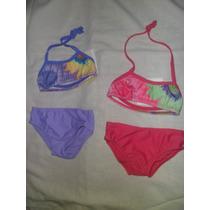 Mayas Bikini Bebas Estampadas