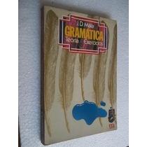 * Gramática Teoria & Exercicios - Livro