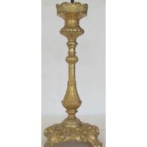 Candelabro Ormolú Oro.