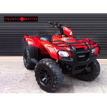 Honda 500 4x4 Foreman !! Puntomoto !! 4641-3630 /15 27089671