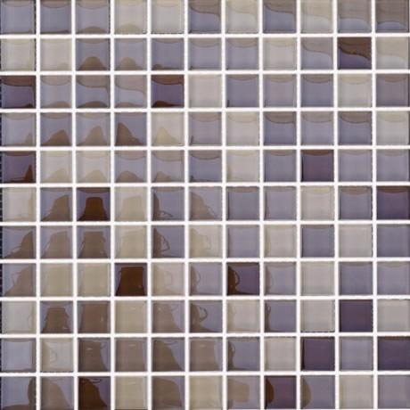 Mosaicos decorativos cuadros coffee beige azulejo for Azulejo para pared de sala