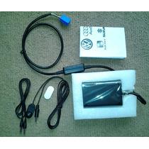 Auxiliar Mano Libre Bluetooth Usb Renault Megane 2003 A 2010