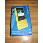 Celular Nokia Asha 210 Blanco Unefon