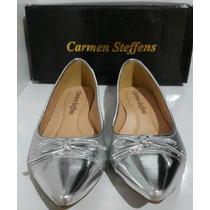 Sapatilha Carmen Steffens