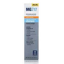 La Psoriasis Mg217 Medicated Acondicionado Alquitrán De Hull