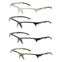 Armação Para Oculos De Grau Mormaii Itapuã 4 - Garantia