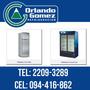Service De Heladeras Familiar Y Comercial En El Dia