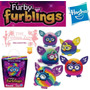 Furby Furbling Crystal Series 2014 - 2015 / Nuevo En Caja /