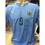 Camisa Uruguai 2014