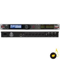 Processador De Audio Digital Dbx360 Driverack Venu Dbx 360
