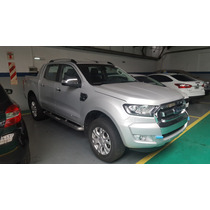 Ranger Limited 3.2 4x4 Mt (patenta Ya!!!!) Ent. Inmediata.