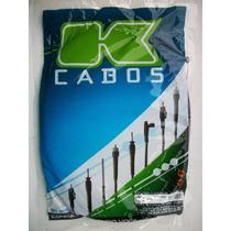 Cabo Acelerador Ybr 125 2002 A 2004 K Cabos/scud 10080014