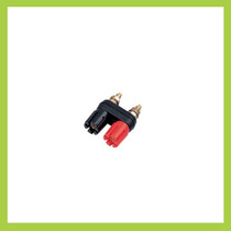 Conector Doble Chasis Banana Venetty 750-800
