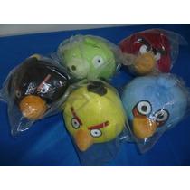 Angry Birds Boneco De Pelúcia