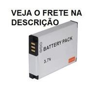 Bateria P/ Filmadora Jvc Adixxion Gc-xa1 Bn-vh105 De Acao Hd