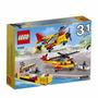 Educando Lego Creator 3 En 1 31029 Helicóptero De Mercancías