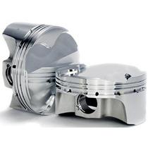 Cp Piston:yfz450f-12.75:1,95mm Std Bore