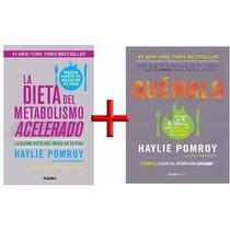Dieta Metabolismo Acelerado + Quemalo -oferta! Libro Digital