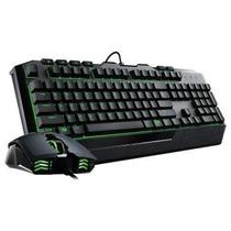 Cooler Master Cm Storm Devastator Ii Gaming Kit (teclado/mou