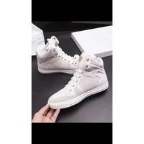 Zapatos Tenis Versace