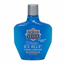 Aqua Velva After Shave Locion Afeitado Clasico 200ml