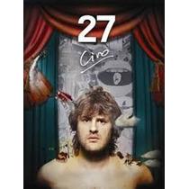 Cd Ciro 27 Open Music