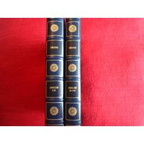 Libro Gredos Historia Roma Anales Tacito 2 Volumenes