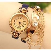 Pedido Lindos Relojes Damas Fino Fantasia Modelos