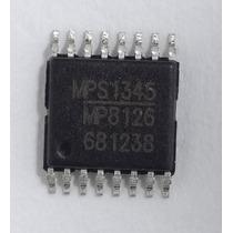Ci Mp8126 - Mp 8126 - Mp8126df-lf-z - Mps Novo - Frete Fixo